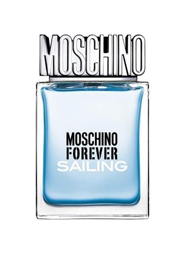Moschino Forever Sailing Edt 100 Ml Erkek Parfümü Renksiz